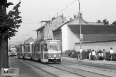 Historie - 1995 Brno KT8