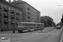 Historie - 1995 Brno T3