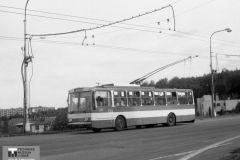 Historie - 1995 Brno Tr14