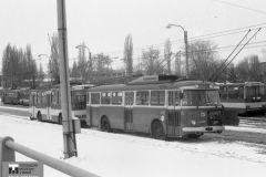Historie - 1995 Brno Tr9