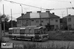 TMB - 1987 Výjezd T11