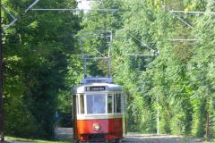Retro  2019 - 09 09 - Brno, Prvni nasazeni MT4