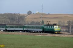 2008 - 02 23 - Olomouc a Nezamyslice zatáčka 141018, 23 a 54