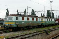 2013 - 09 14 - Přerov, odstavené 141023 a 55