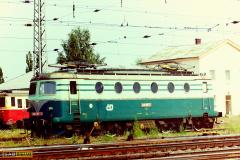 1999 - 08 27 - Olomouc Depo, 140085, 89, 94