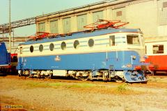 1999 - 09 25 - Bohumín, Den železnice, 140004, 92, 98