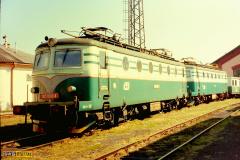 1999 - 09 25 - Olomouc, Den železnice, 140061, 85, 89, 94