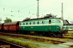 1999 - 10 03 - Přerov 140089 náklad