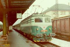 2001 - 03 03 - Olomouc-Č. Třebová, 140094 na Os 3717 a 141055