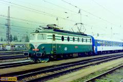 2001 - 03 24 - Žilina-Vrútky, 130 let tratě Bohumín-Košíce, 140094, 45, 47, 64, 87