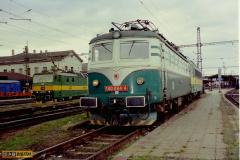 2001 - 10 __ - Přerov, 140094 na Os 3717