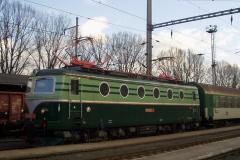 2003 - 02 01 - Nezamyslice a Olomouc, 140085 s novým lakem na Os