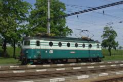 2003 - 05 17 - Olomouc, Přerov a Nezamyslice, 140004, 85, 89 na Os ve žlutém poli a 94