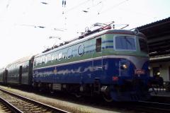 2003 - 07 13 - Bohumín, 140004 na historickém Os