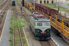 2003 - 08 19 - Nezamyslice-Olomouc, 140085 na Os