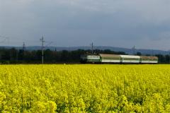 2004 - 05 09 - Nezamyslice žluté pole, 140085 a 94 na Os