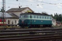 2004 - 06 19 - Olomouc 140085 Os, Depo 85 a 94, Prostějov makové pole, 140094