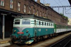 2005 - 07 28 - Olomouc, poslední jízda 140 do Nezamyslic, 140089