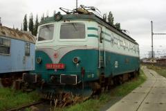 2005 - 09 19 - Olomouc Depo, 140085, 89, 94