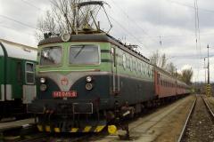 2005 - 10 26 - Žilina, 140045 na R Galán a 140087 na nákladním