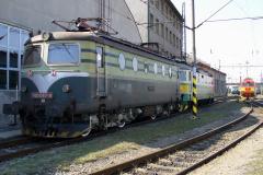 2006 - 04 08 - Přerov, 140087 na opravu pro ODOS