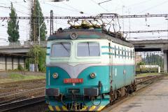 2006 - 05 20 - Olomouc a Nezamyslice, návrat 140089 na Os