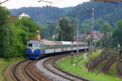2006 - 07 01 - Česká Třebová, 140004 na zvláštním R