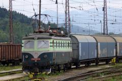 2006 - 08 22 - Žilina, 140045 a 67 na R Galán, 01 nákladní, 58 na Os a Ružomberok, Vrútky 64 šrot