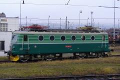 2006 - 11 21 - Brno Depo Maloměřice, 140042 vyvážení pro ODOS