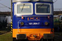 2006 - 11 26 - Přerov, 140042 a Olomouc, 140089, 94 a 141009, 37, 55
