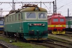 2006 - 12 10 - Přerov, 140059 opravená pro Rail Polska, červený lak