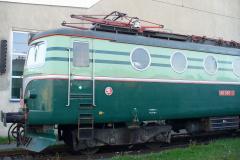 2007 - 04 29 - Přerov, 140085 odstavená
