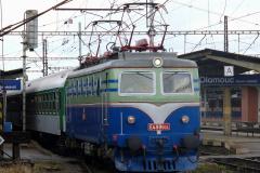 2007 - 06 24 - Olomouc, 140004 zvláštní R, 141009 a 023 na Os
