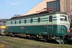 2008 - 02 10 - Olomouc Depo, 140085 a 89, na Os 141009 a 37