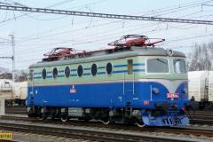 2008 - 04 05 - Opava východ a Ostrava Svinov, 140004 na R a Bohumín 140098