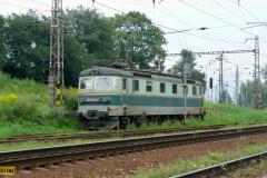 2008 - 08 14 - Žilina, 140001 na nákladním a Ostrava 140098