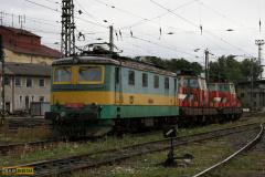 2008 - 09 21 - Olomouc Depo, 140094 zrušená a 141037, na Os 141009 a 18