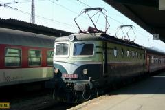 2008 - 09 28 - Žilina a Ružomberok, 140001 na Os a Žilina nákladní 140076 SŽDS