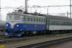 2008 - 11 16 - Přerov, Drahotuše a Bohumín, 140004 na Os
