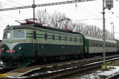 2009 - 02 26 - Prostějov a Vrahovice, 140085 se sněhem a 141018, 23 a 37