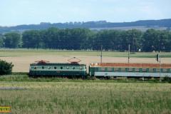 2009 - 07 21 - Nezamyslice a Olomouc, 140085 na Os a 141018 a 37