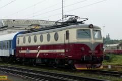 2009 - 09 17 - Brno Dolní nádrží, 140067 SŽDC a BVV 380003