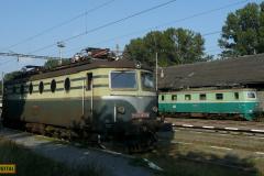 2009 - 09 21 - Prostějov, 140085 na Sp a míjení s 140087 ODOS a 141054