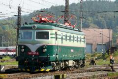 2009 - 09 28 - Źilina, 140067 na TBZ a Horní Lideč, 140076, 121004 a 121068