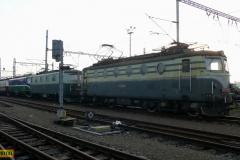 2009 - 11 21 - Horní Lideč, 140079 ODOS na nákladním a 140076, 121004
