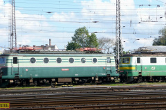 2010 - 09 18 - Olomouc Depo a Den železnice