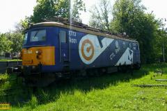 2011 - 05 07 - Střelice, odstavená 140099 - ET13R001