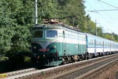 2011 - 10 16 - Česká Třebová výjezd a Pardubice výjezd, 140085 na Sv 1306