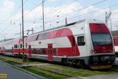 2014 - 05 01 - Žilina, odstavená 140001 a Lhotka nad Bečvou 140076