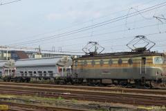 2016 - 09 24 - Ostrava, Den železnice, 140085 na zvl. R a 140062 ODOS na nákladním